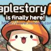 Connect MapleStory to your MapleStory M accounts