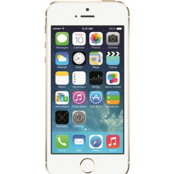 Apple iPhone 5S(Gold, with 16 GB)